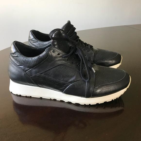Mens 11m Black Cortez Sneakers   Poshmark